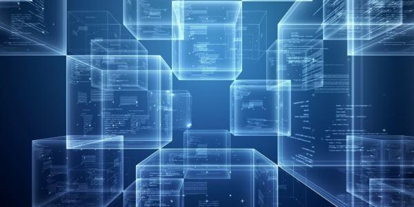 applicazioni blockchain