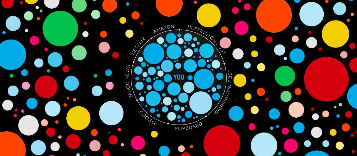 cos'è la filter bubble