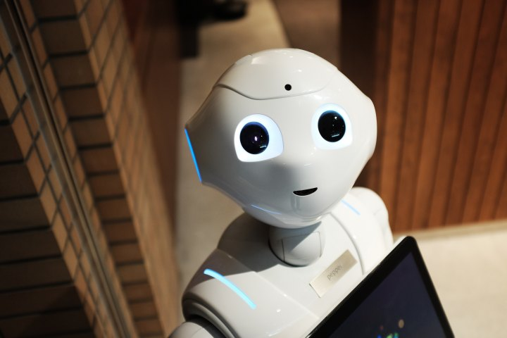 leggi robotica intelligenza artificiale